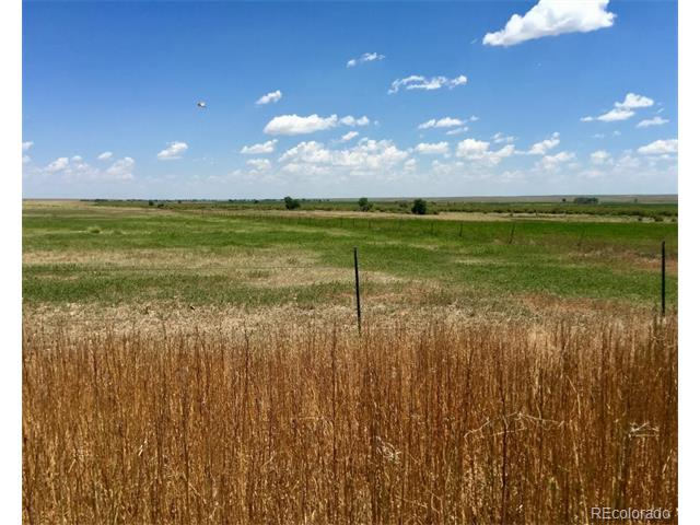 Highway 50, Mc Clave, CO 81057