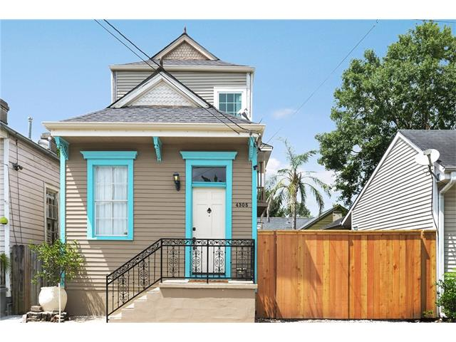 4305 ANNUNCIATION Street, New Orleans, LA 70115
