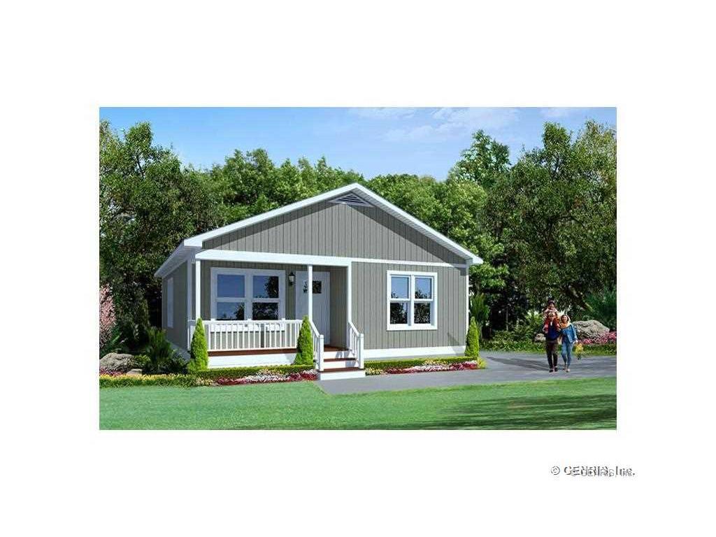 11 Spruce Acres, Benton, NY 14527