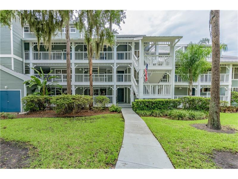 2533 DOLLY BAY DRIVE 102, PALM HARBOR, FL 34684