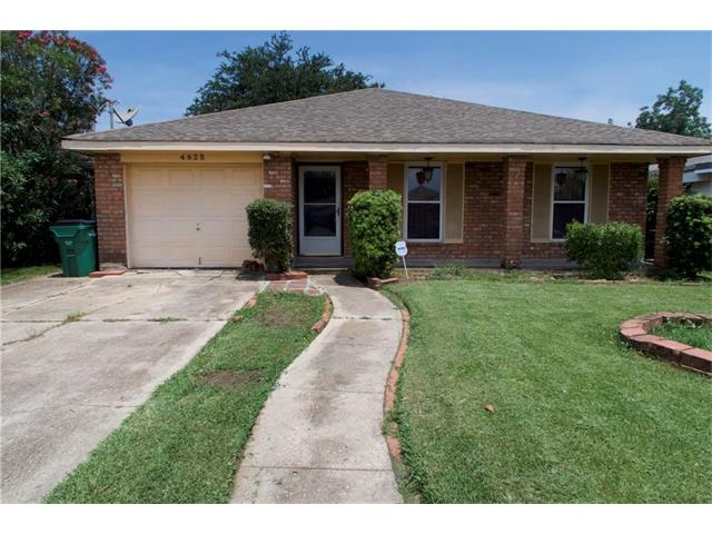 4825 NEWLANDS Street, Metairie, LA 70006