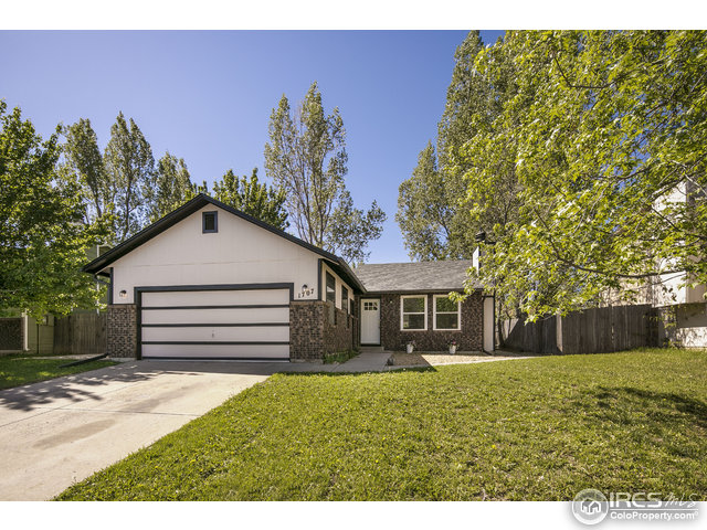 1707 Hastings Dr, Fort Collins, CO 80526