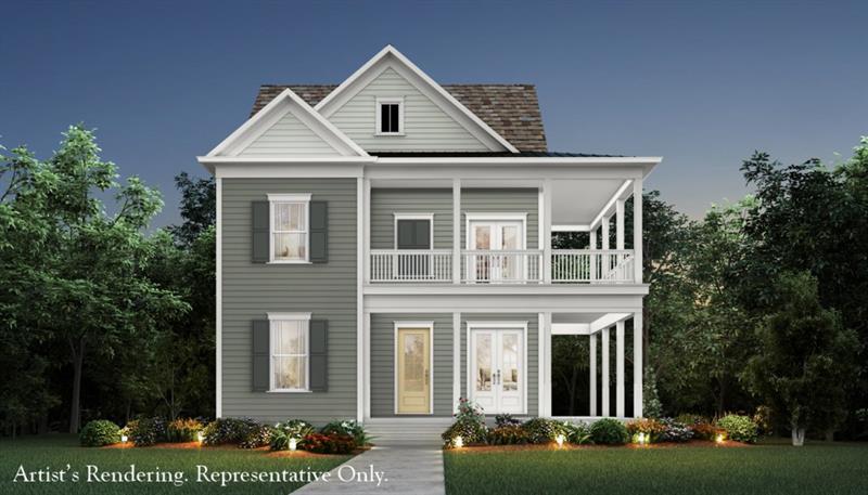 2105 Kensley Drive, Milton, GA 30004