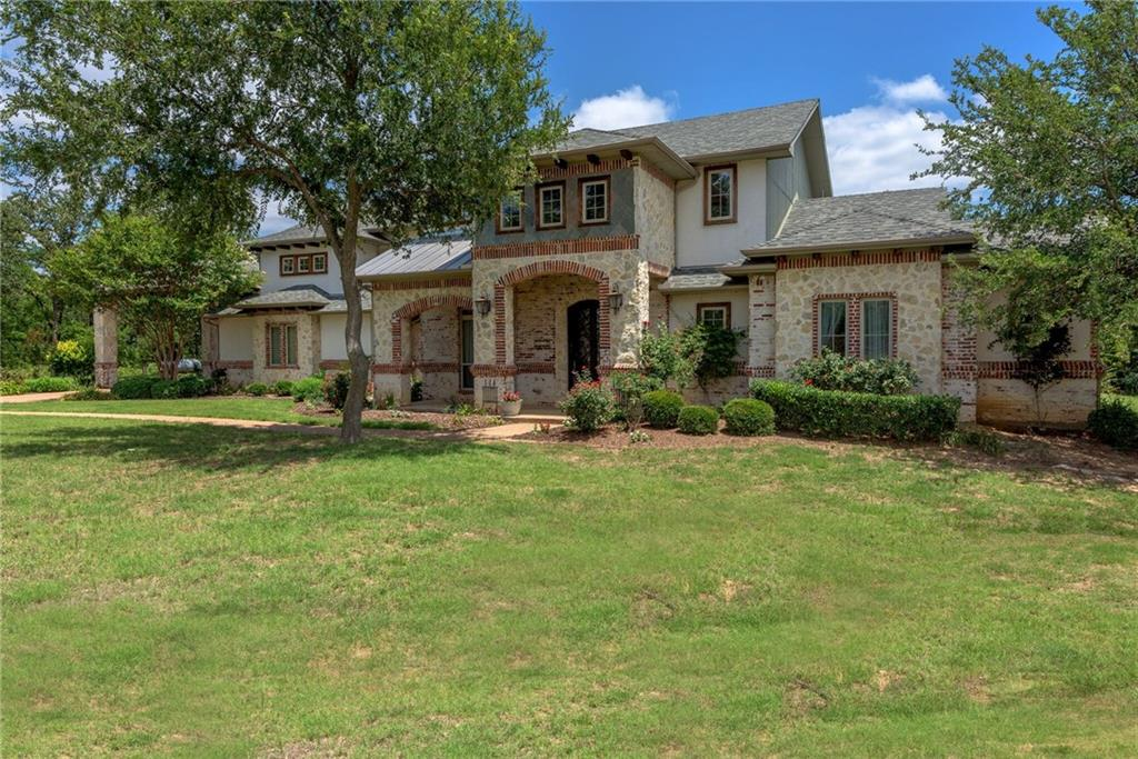8650 Braewood Bay Drive, Little Elm, TX 75068