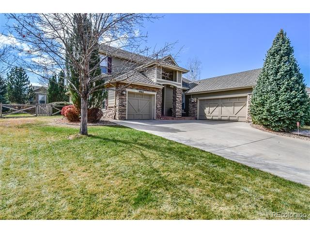 4062 W 105th Way, Westminster, CO 80031