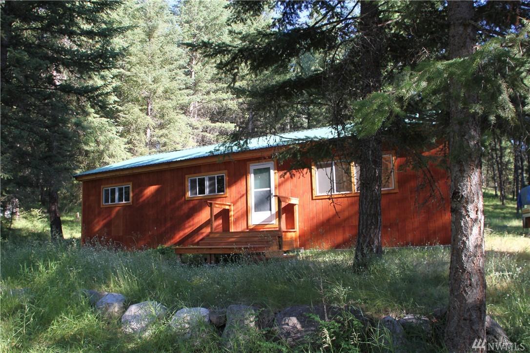 275 Lambert Creek Rd, Republic, WA 99166