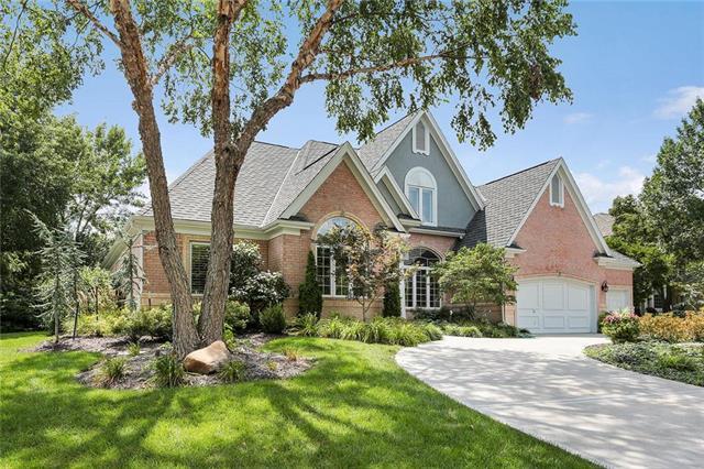 4981 W 131st Place, Leawood, KS 66209