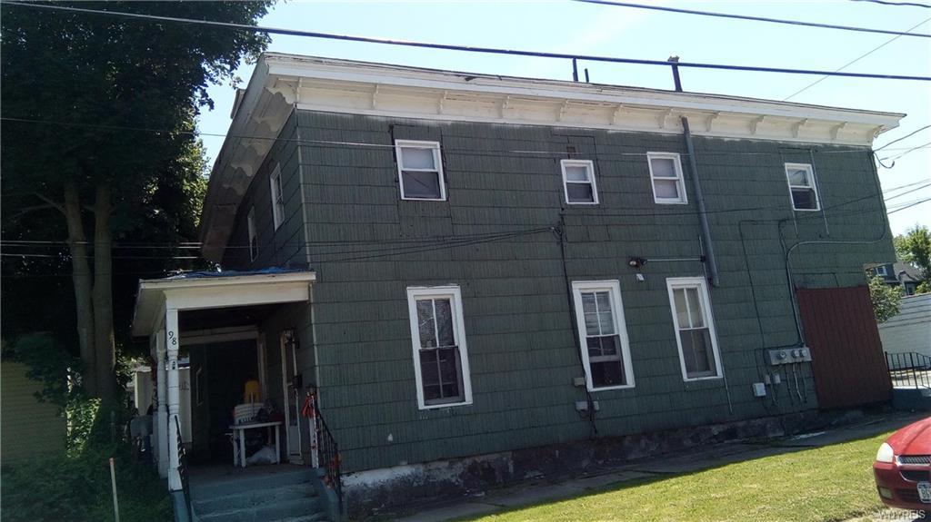 98 Washington Street, Lockport, NY 14094