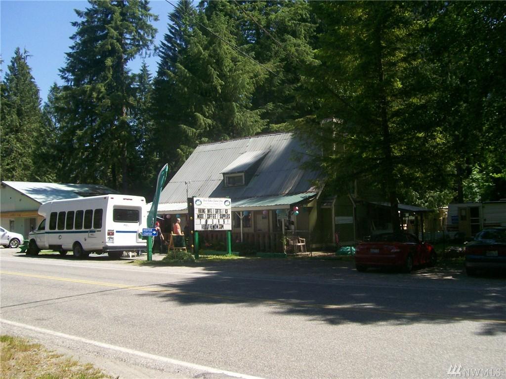 32518 Mountain Loop Hwy, Granite Falls, WA 98252