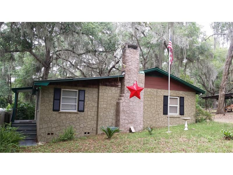 17575 NE 246TH PLACE, FORT MC COY, FL 32134