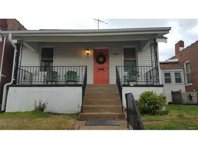 4807 Terrace Avenue, St Louis, MO 63116