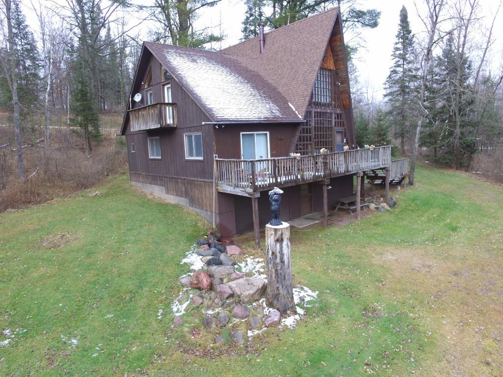 4658 N County Hwy G, Ojibwa Twp, WI 54896