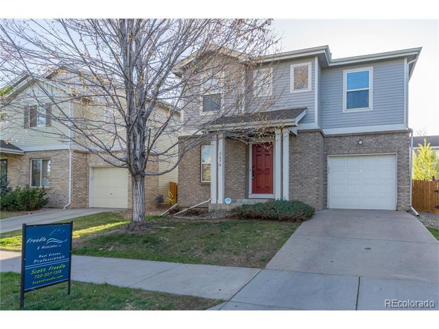 3674 Dexter Street, Denver, CO 80207