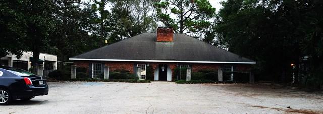 3212 Shrine Road, Brunswick, GA 31520