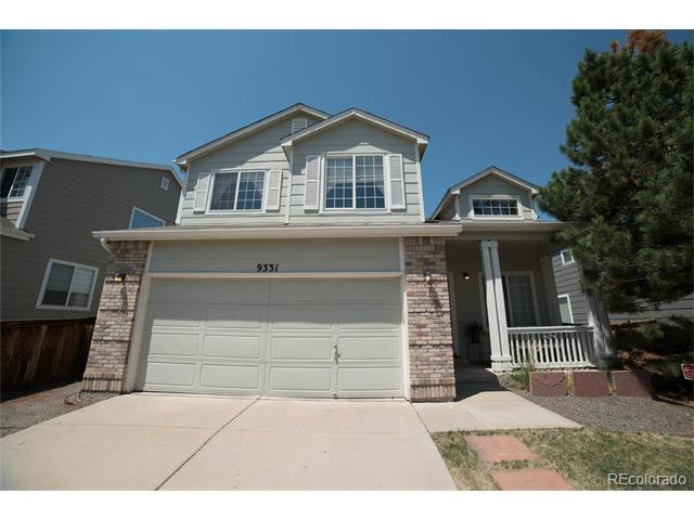9331 Cove Creek Drive, Highlands Ranch, CO 80129