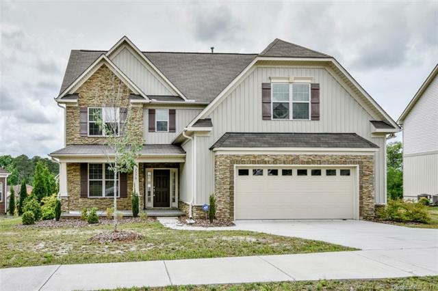 2370 Baxter Place 44, Concord, NC 28025