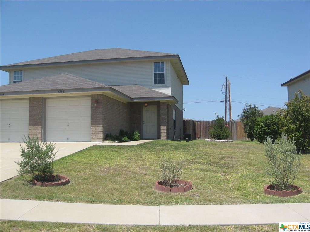4506 Acorn Creek, Killeen, TX 76542