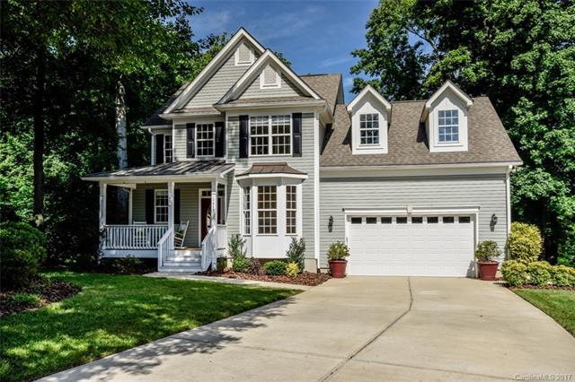 17642 Cambridge Grove Drive, Huntersville, NC 28078
