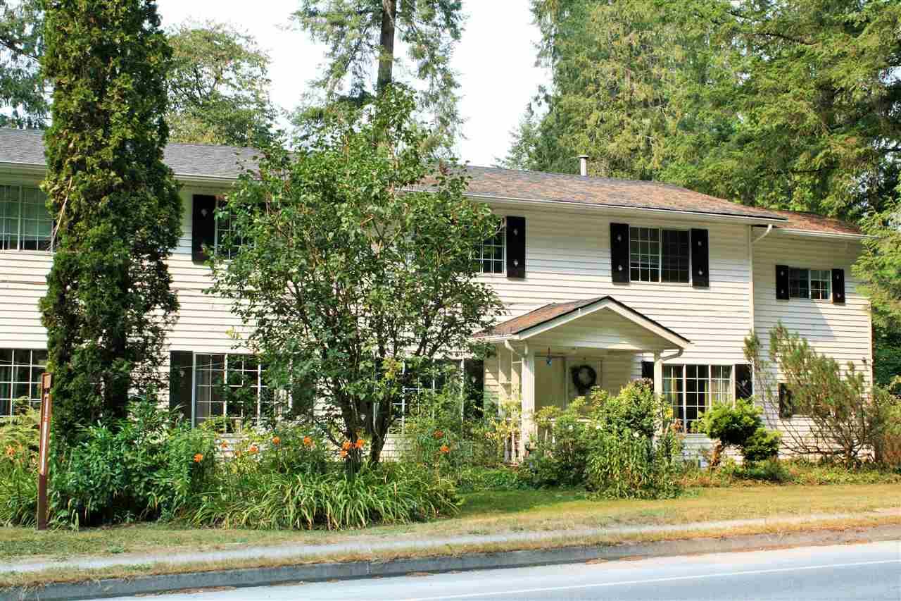23351 FERN CRESCENT, Maple Ridge, BC V4R 2S6