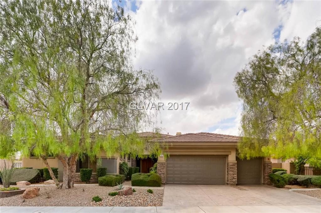 28 DRY BROOK Trail, Henderson, NV 89052