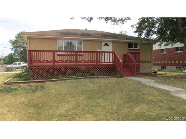1200 S Benton Street, Lakewood, CO 80232