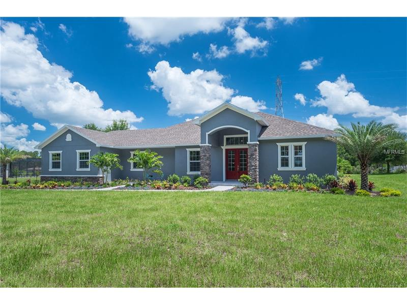 1522 GREEN MEADOW DRIVE, LUTZ, FL 33549