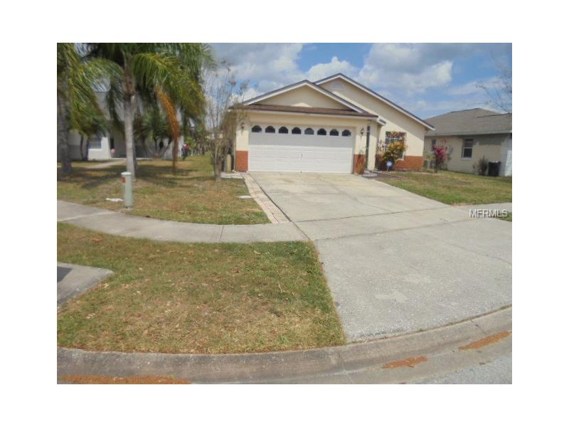 277 INDIAN POINT CIRCLE, KISSIMMEE, FL 34746