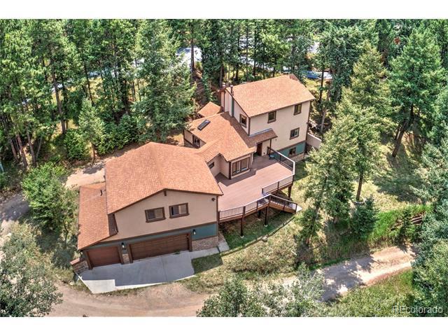 4975 Bonita Park Trail, Evergreen, CO 80439