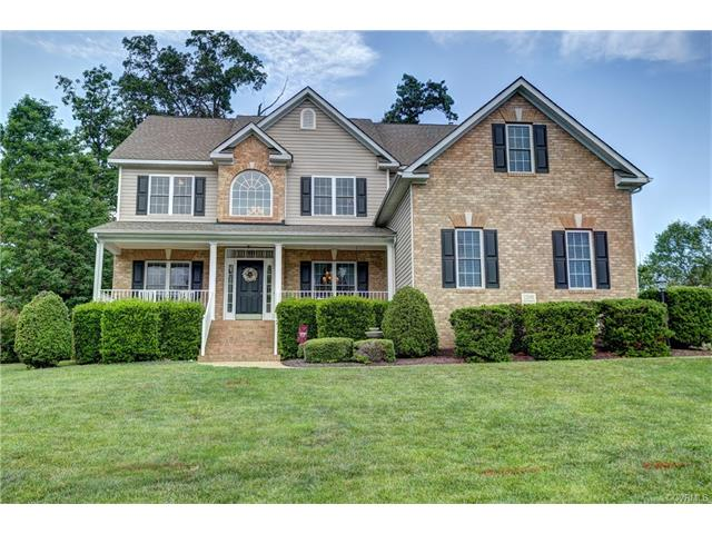 12501 Hampton Crossing Drive, Chesterfield, VA 23832