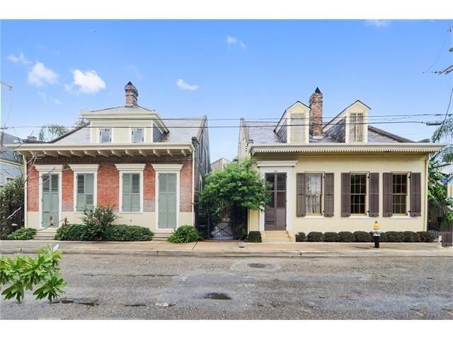 1231 MARAIS Street B, New Orleans, LA 70116