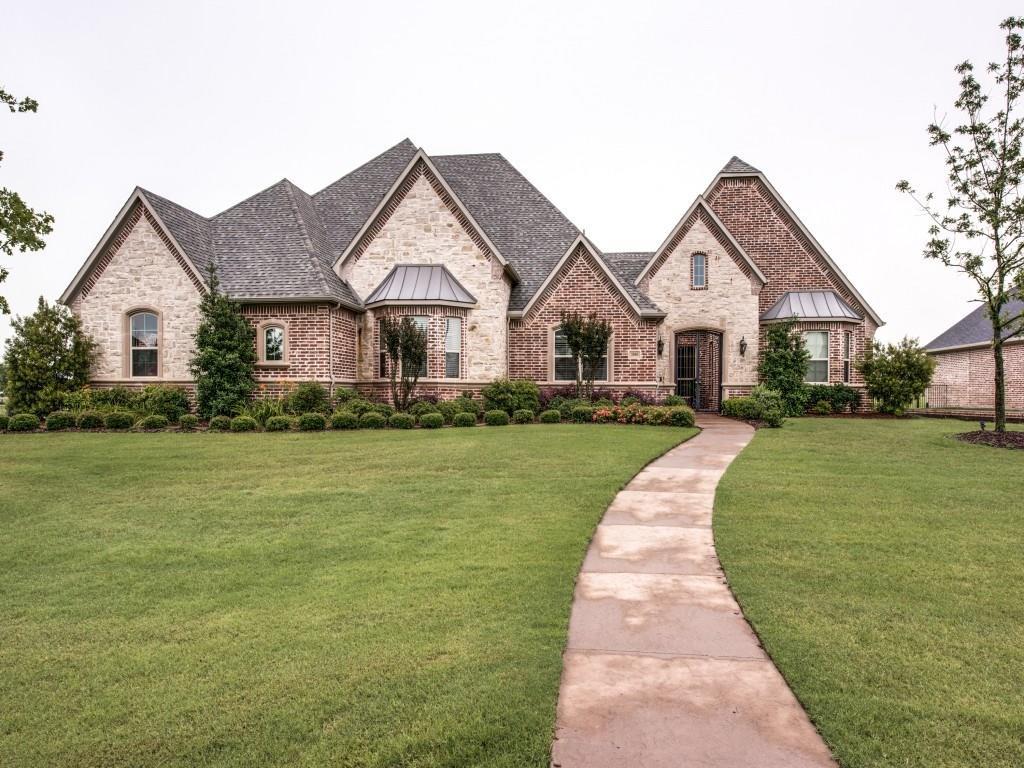 2080 Willow Bend Court, Prosper, TX 75078