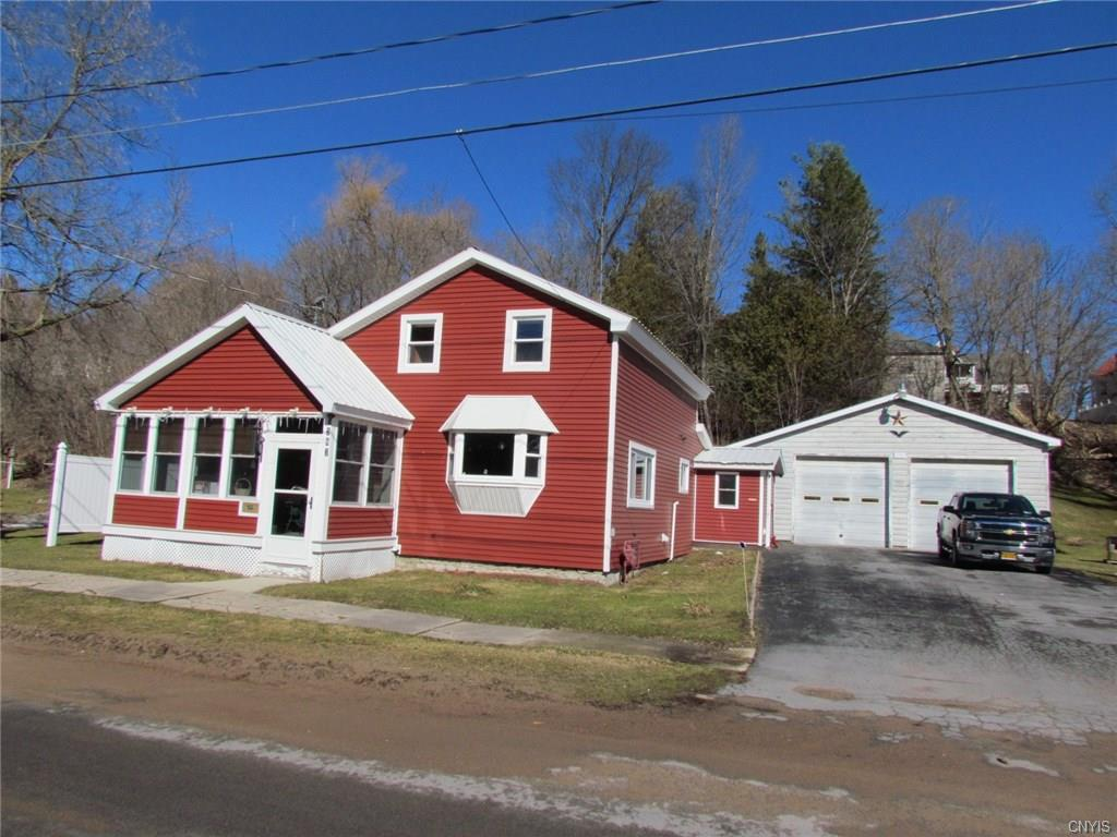 5387 Rural Avenue, Lowville, NY 13367