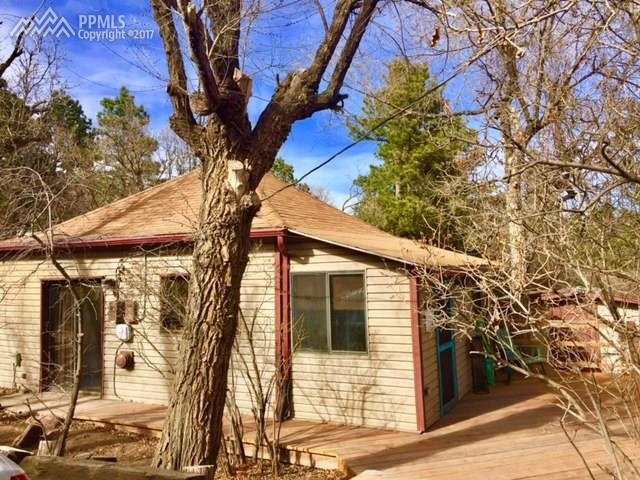 180 Virginia Avenue, Palmer Lake, CO 80133