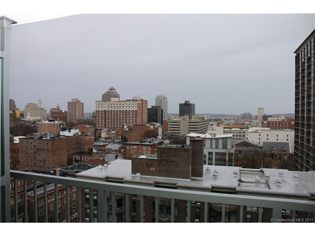 100 York St #14-G, New Haven, CT 06511