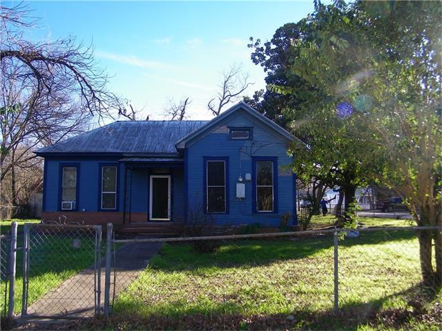 1101 Pine St, Bastrop, TX 78602
