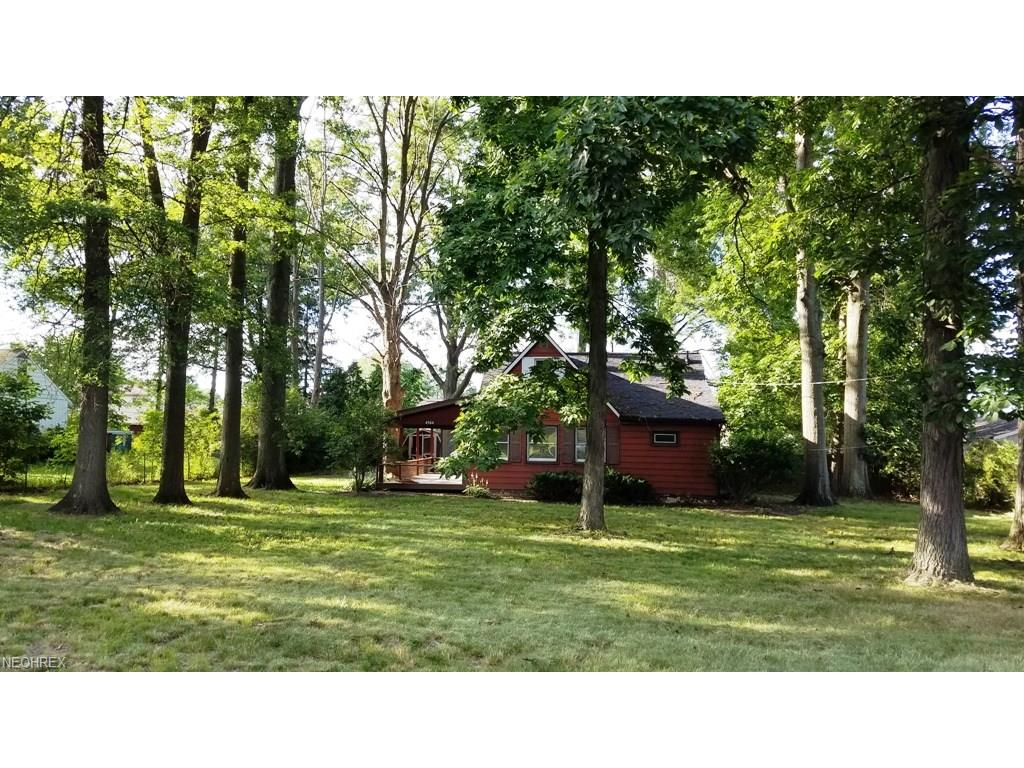 4584 Fitzgerald Ave, Austintown, OH 44515