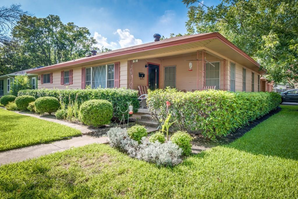800 Emery Street, Denton, TX 76201
