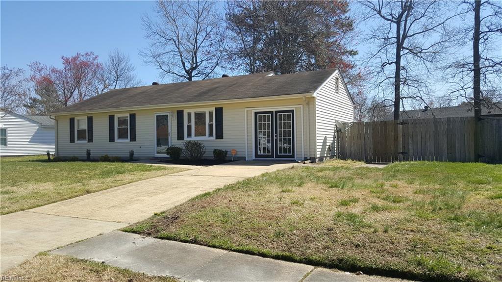 1309 BRAMBLEWOOD CT, Chesapeake, VA 23323