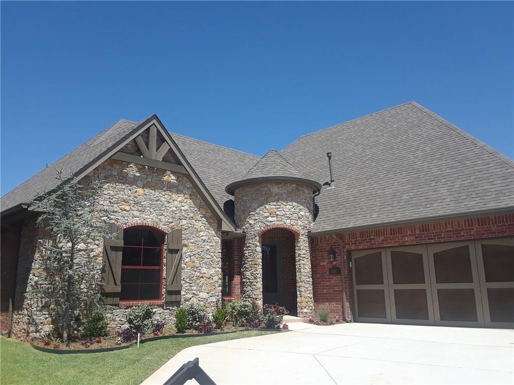 941 Villas Creek Drive, Edmond, OK 73003