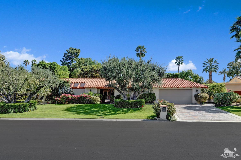 40500 Paxton Drive, Rancho Mirage, CA 92270