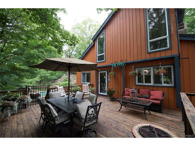 23 Krieger Road, Fort Montgomery, NY 10922