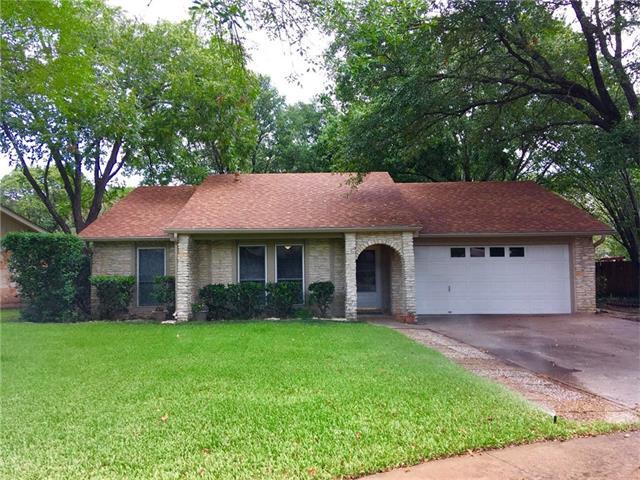 4705 Mesa Oaks Cir, Austin, TX 78735