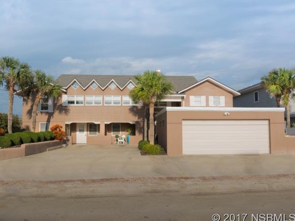 3107 Hill Street, New Smyrna Beach, FL 32169