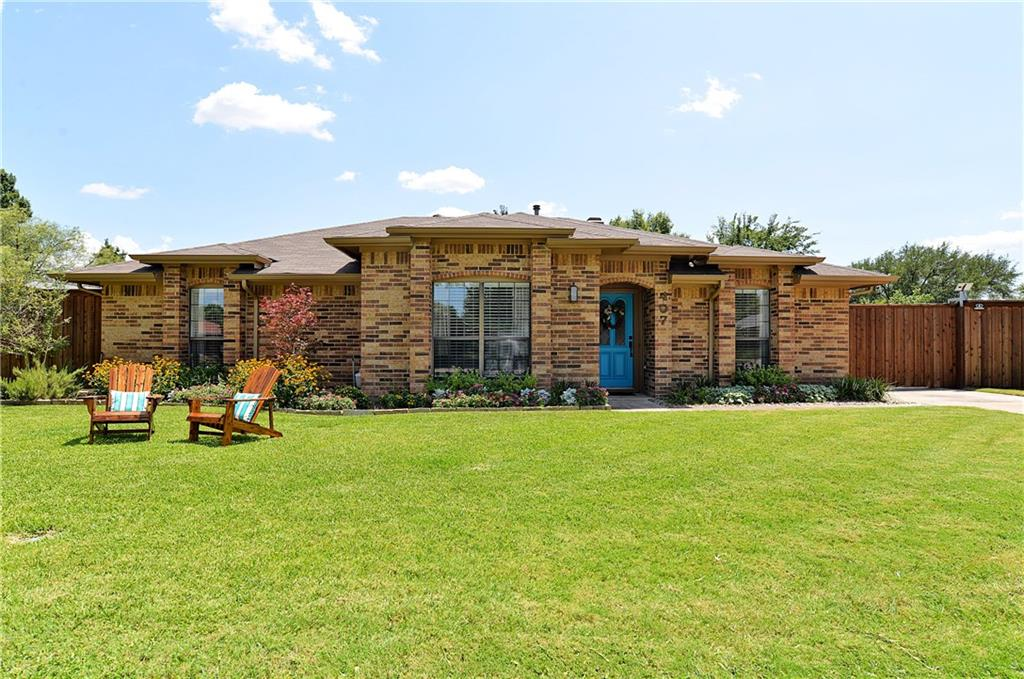 407 Cozby Avenue, Coppell, TX 75019