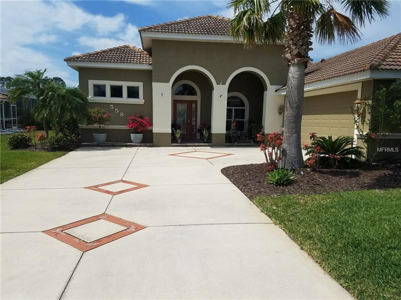 558 MARIBELLA COURT, NEW SMYRNA BEACH, FL 32168