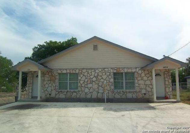 302 Loy Dr, San Antonio, TX 78228