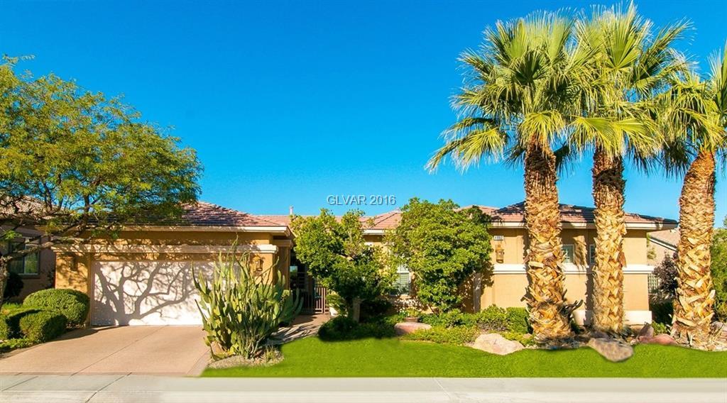 4892 DENARO Drive, Las Vegas, NV 89135