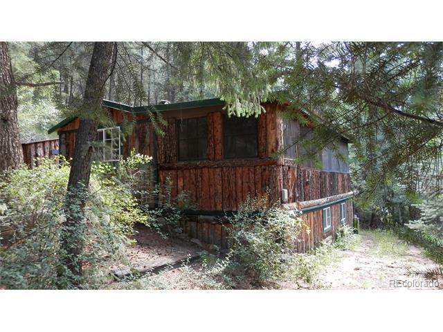 27342 Schuyler Gulch Road, Pine, CO 80470