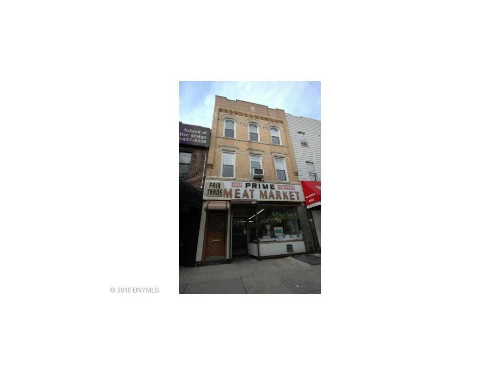 5812 New Utrecht Ave Avenue, Brooklyn, NY 11219