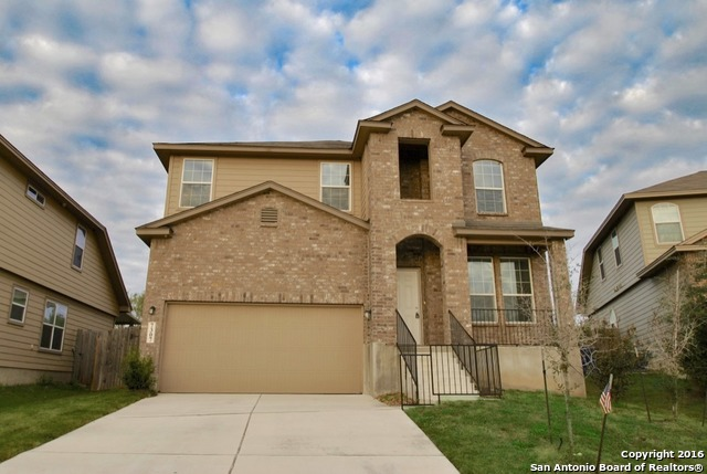 7307 Lyia Branch, San Antonio, TX 78252
